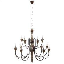 Nobility Pendant Light Ceiling Candelabra Chandelier