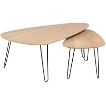 Graphik Nesting Kidney Tables, HC2556M01