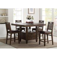 5612  Cortez Counter Table