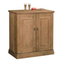 Clare Valley Wine & Bar Console