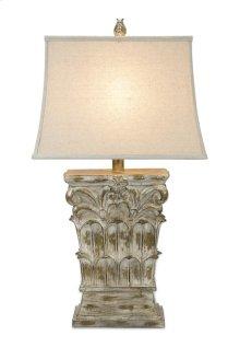 Carrera Oversized Table Lamp