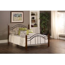 Matson Full Bed Set