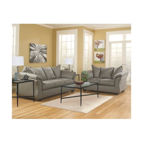 7500538 Darcy Cobblestone Sofa Only