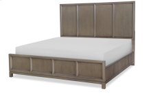High Line by Rachael Ray Queen Panel Bed