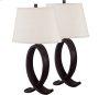 Nemeaux - 2 Table Lamps