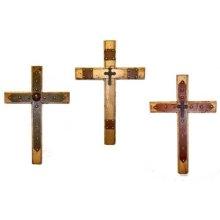Mixed Crosses