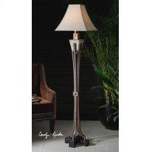 Slate Floor Lamp