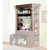 Corsica Bar Hutch Product Image