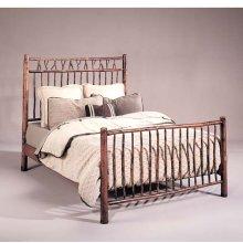 421 Slingshot Bed