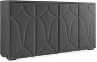 Curata Upholstered Credenza Product Image
