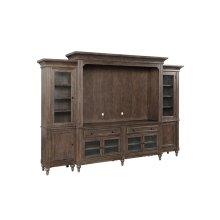 """Middleton 75"""" TV Console"""