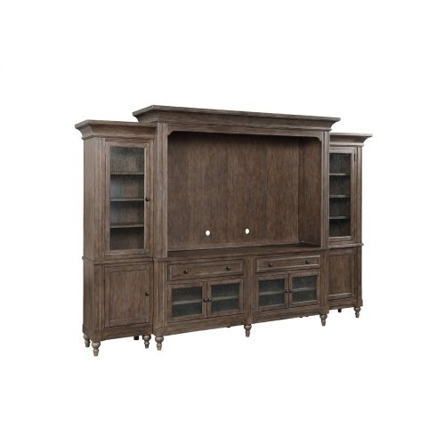 "Middleton 75"" TV Console"