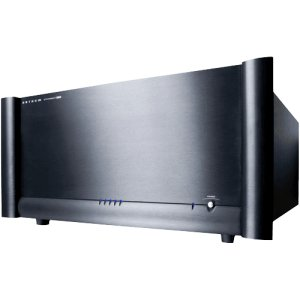 Anthem5-channel power amplifier with 325 watts per channel continuous power into 8 ohms.