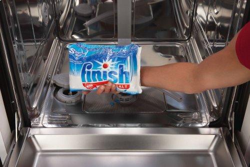 "24"" Panel Ready Dishwasher - ADA Compliant EuroTub Panel Ready Dishwasher SGV63E03UC"