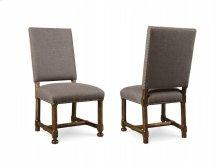 Echo Park Upholstered Back Side Chair