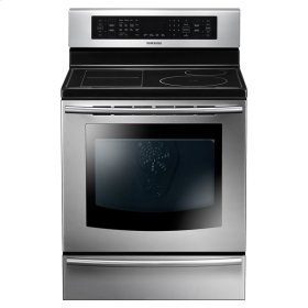 5.9 cu. ft. Freestanding Full Induction with True Convection-*FREE 10-Piece Cookware Set w/Purchase