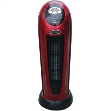 "22"" Oscillating Tower Heater with Digital Readout"
