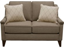 Kendra Loveseat with Nails 5K06N