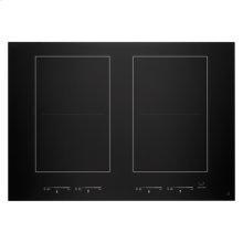 "Oblivian Glass 30"" Induction Flex Cooktop"