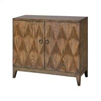 Tahiti 2-door Cabinet Product Image