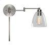 Edis - Wall Swing Arm Lamp