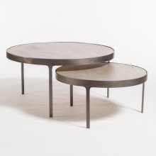 Dover Nesting Coffee Tables