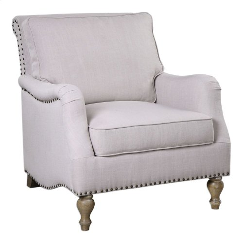 Armstead Armchair