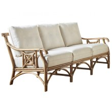 Plantation Bay Sofa w/cushion