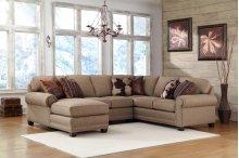 RAF Corner Sofa
