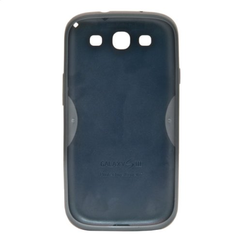 Galaxy S® III Protective Cover +, Blue