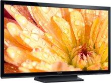 """VIERA® 50"""" Class U54 Series Full HD Plasma HDTV (49.9"""" Diag.)"""