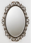 Valley Forge Small Mirror Product Image
