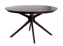 "Amelia 54"" Round Pedestal Dining Table"