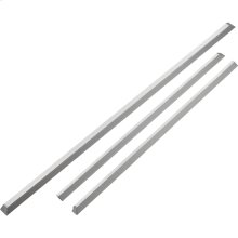 Slide In Range Stainless Steel Trim Kit