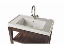 White Allia Novecento Basin Sink
