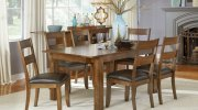 Mariposa Table & 4 Chairs Product Image