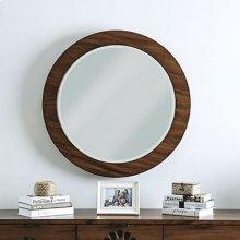 Amarantha Round Mirror