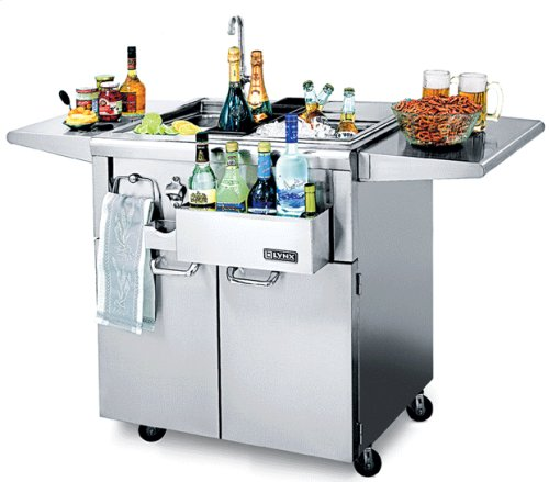 Cocktail Station / Free Standing (CS30F-1)