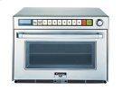 2100 Watt Commercial Microwave Oven with Sonic Steamer NE-2180 Product Image