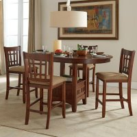 Dining - Mission Casuals Gathering Table Product Image