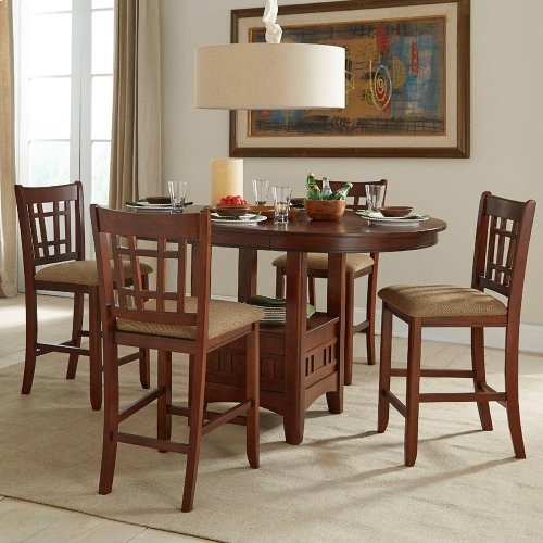 Dining - Mission Casuals Gathering Table