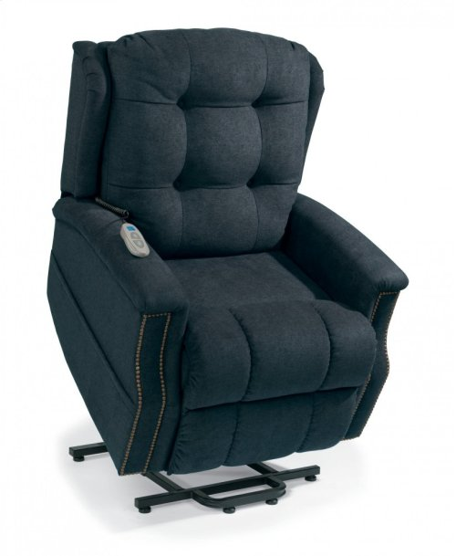 Alexander Fabric Lift Recliner
