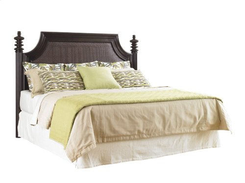 Harbour Point Bed King