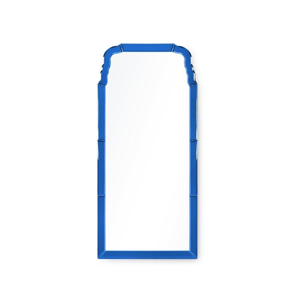 Gabriella Mirror, Sapphire Blue