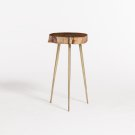 Vail Molten Accent Table Product Image