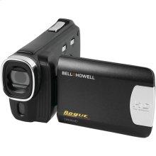 20.0-Megapixel Rogue DNV6HD 1080p IR Night-Vision Camcorder