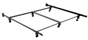 Inst-A-Matic Bed Frame - Cal King