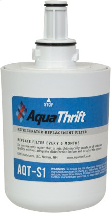 Refrigerator Replacement Filter fits in place of Samsung DA29-00003G comparable models