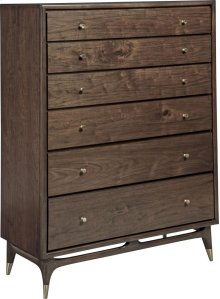 ED Ellen DeGeneres Loumar Drawer Chest