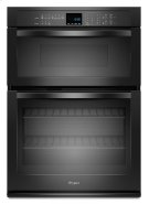 4.3 cu. ft. Combination Microwave Wall Oven with SteamClean Option Product Image